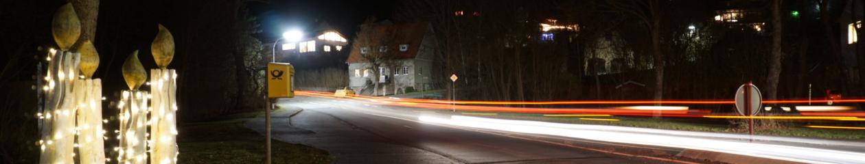 Vakantie in Lichtenfels